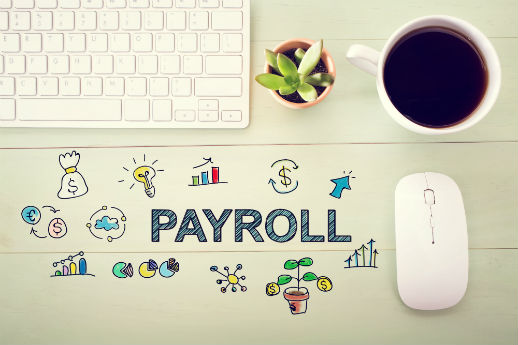 Payroll Application Form