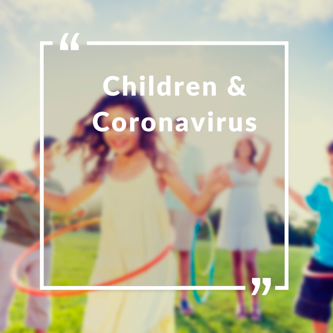 Advice for parents re school closures amid coronavirus
