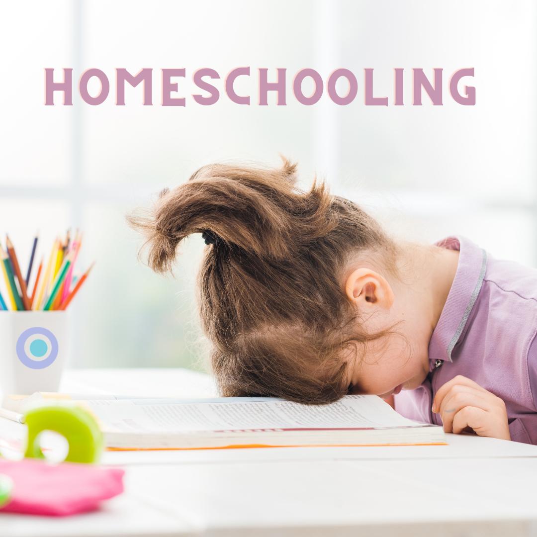 Homeschooling SureSitter